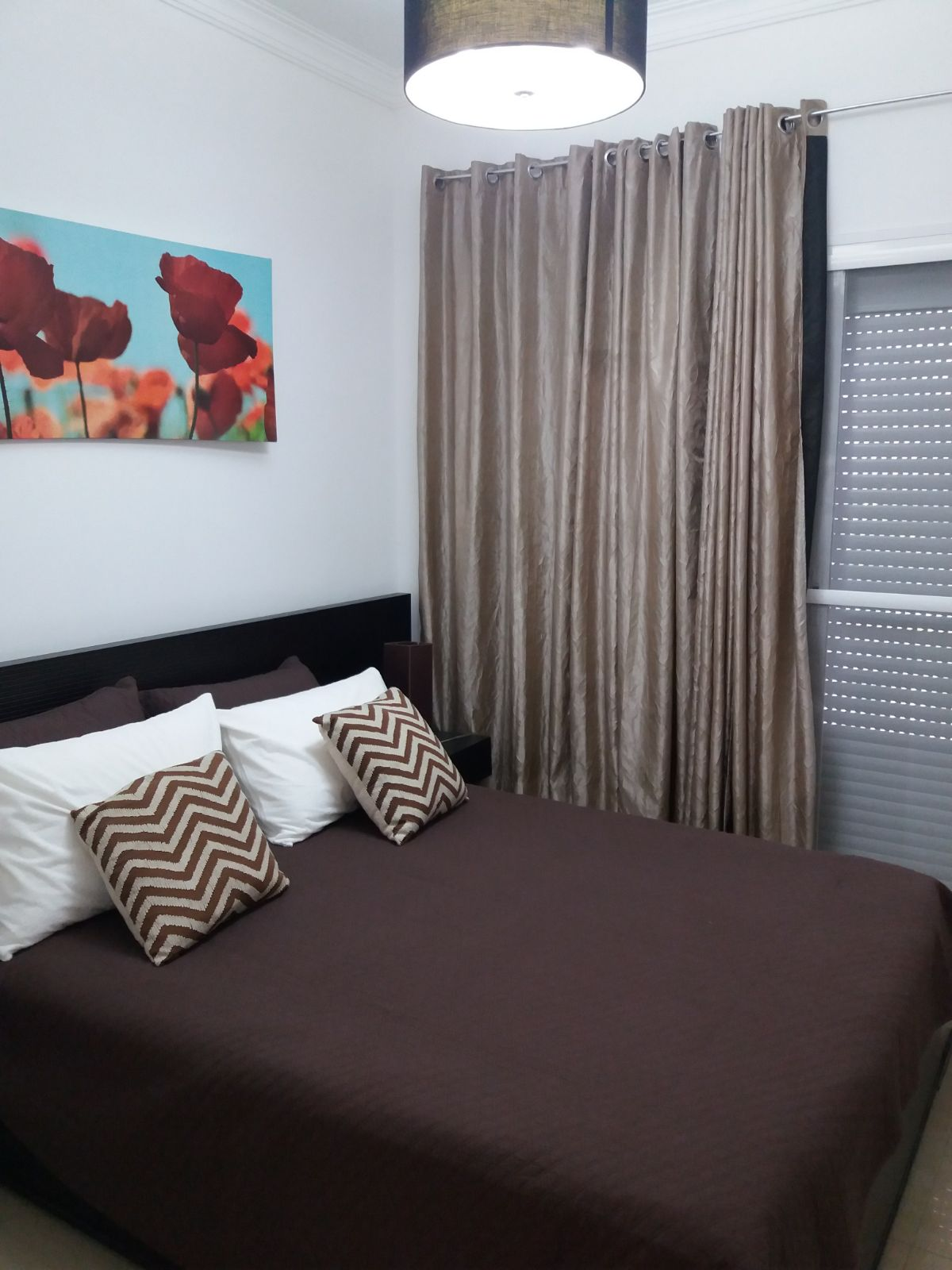 cocotal condo for rent bedroom 2
