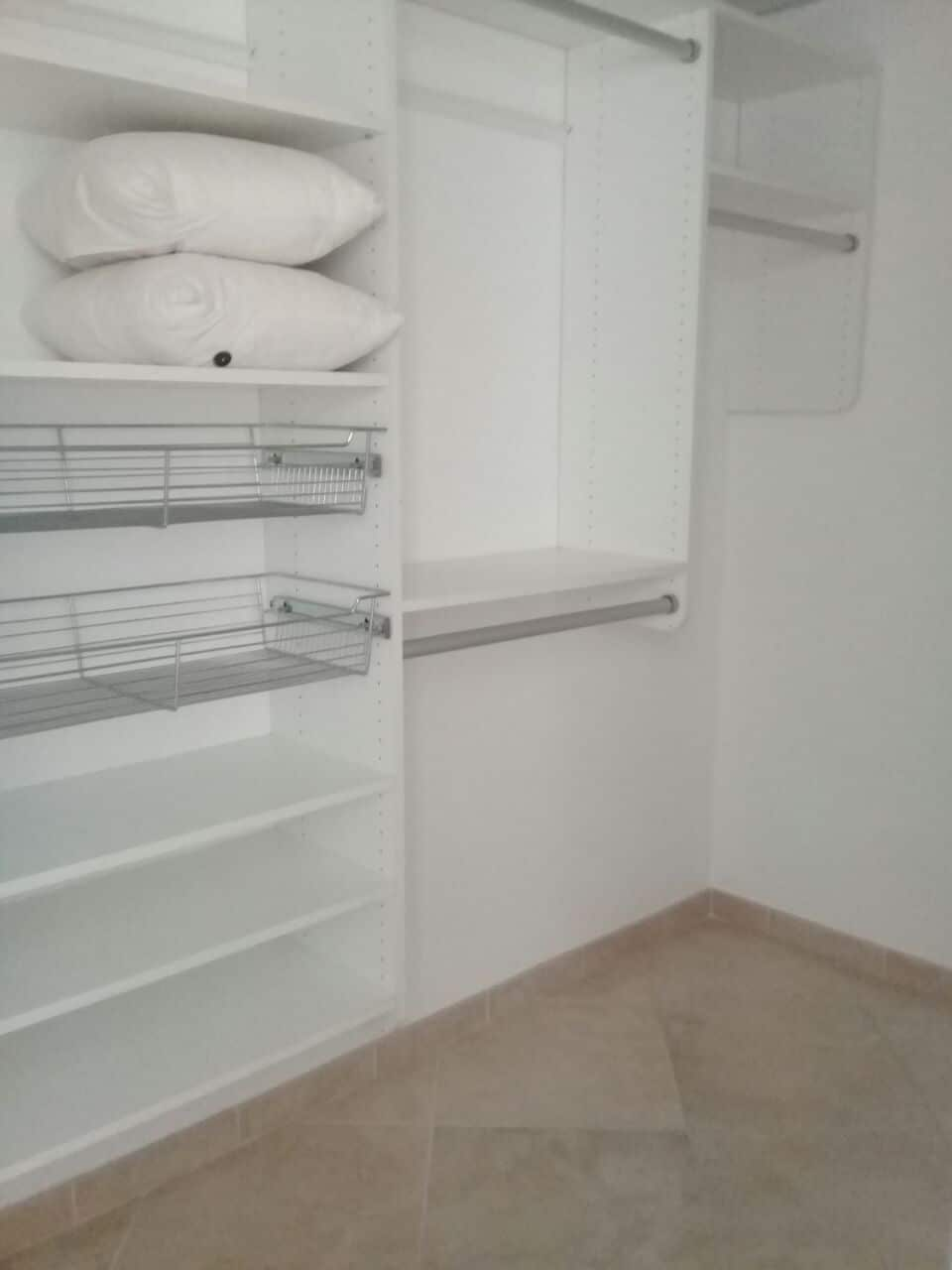 cocotal condo for rent cleaning and service area