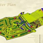 Cocotal lots master plan
