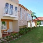 duplex villa for rent in costa bavaro