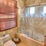 punta cana villa for rent bathroom