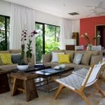 punta cana villa available for rent