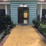 costa bavaro building entrance