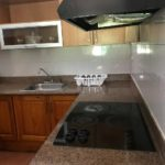 cocotal condo for rent kitchen