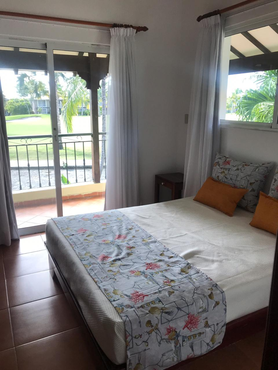 cocotal condo for rent bedroom