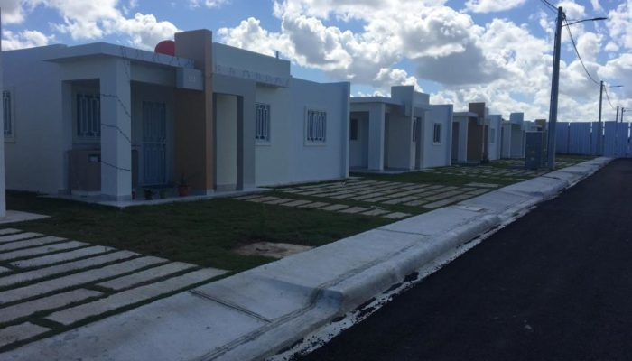 punta cana house for rent