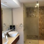 cap cana condo for rent bathroom