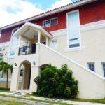 cocotal condo for rent front view